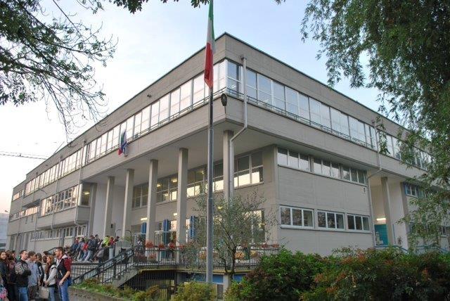 Istituto Tecnico settore Tecnologico